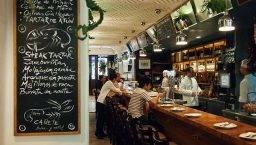 comer bien en Barcelona bar cañete