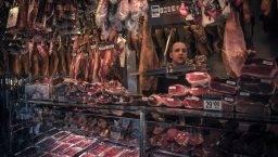 top mercados Barcelona Boquería