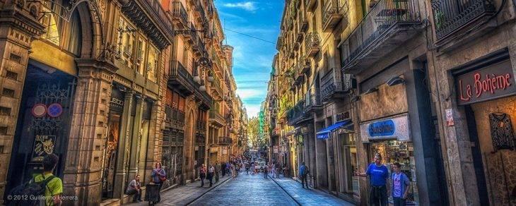 fin de semana barato Barcelona