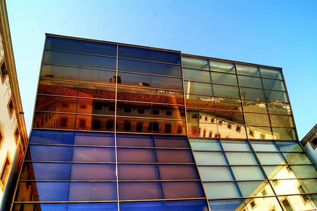 Museos gratis en Barcelona, CCCB