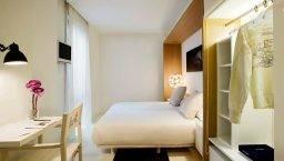 hotel Denit habitación doble