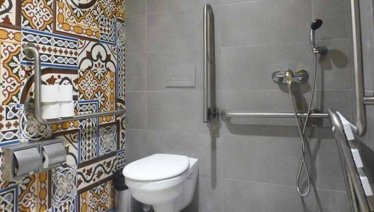 Generator cuarto de baño