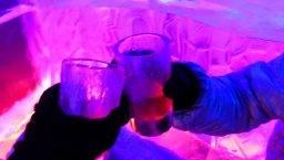Icebarcelona vasos