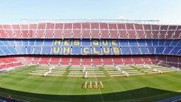 FC Barcelona Camp Nou
