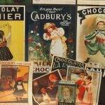 museo del chocolate carteles