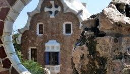 fin de semana Gaudí parc güell