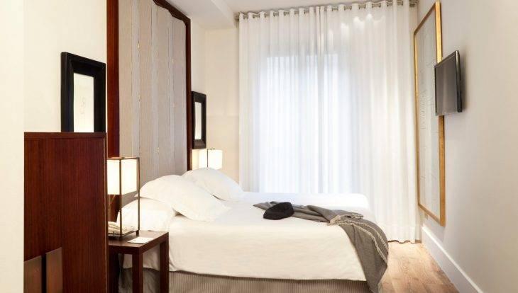 hotel pulitzer habitación