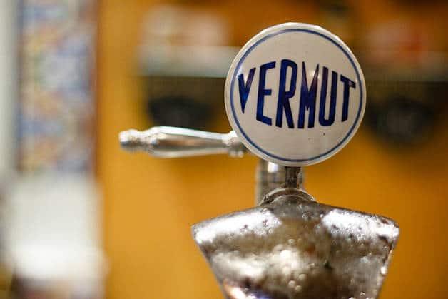 vermut bebidas catalanas