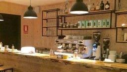 Menssana bar