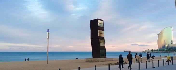 arte en espacios públicos