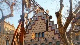 qué hacer en Barcelona Casa Amatller