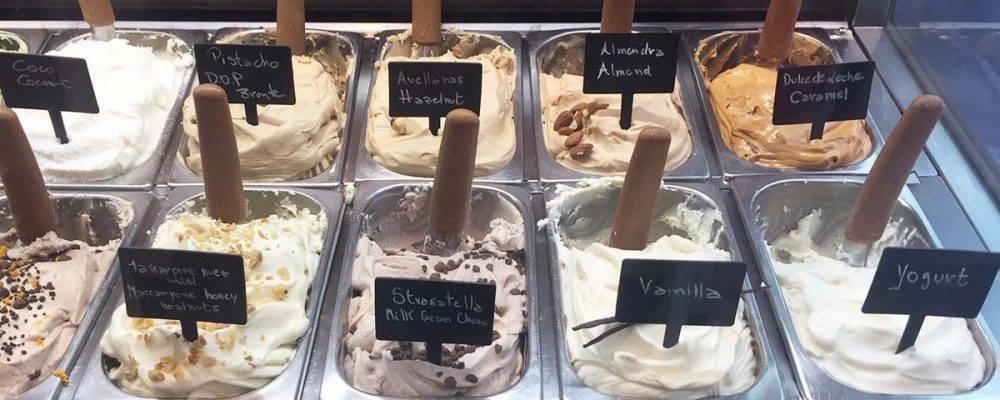 Heladerías de Barcelona: ¡una pausa refrescante y deliciosa!