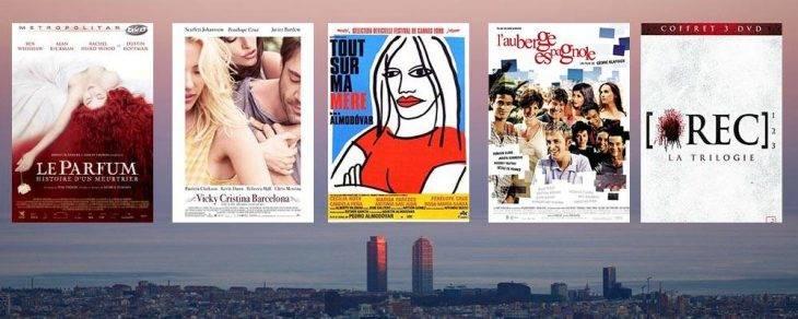 películas Barcelona