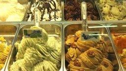 heladerías de Barcelona