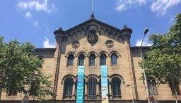Universidad de Barcelona Erasmus