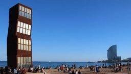 24 horas en Barcelona