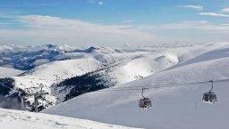 esquí La Molina