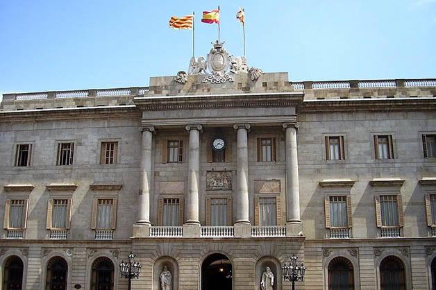 empadronamiento ayuntamiento de Barcelona