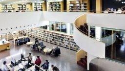 bibliotecas Barcelona Jaume Fuster