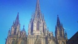 catedral Barcelona