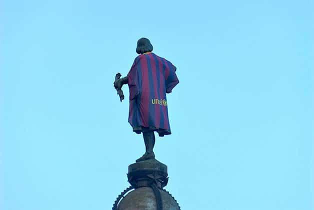 consejos no parecer turista en Barcelona
