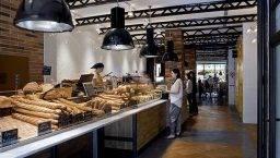 Praktik Bakery baluard