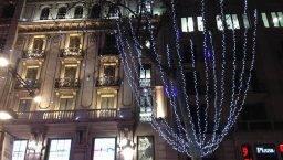decoración navidad fin de año