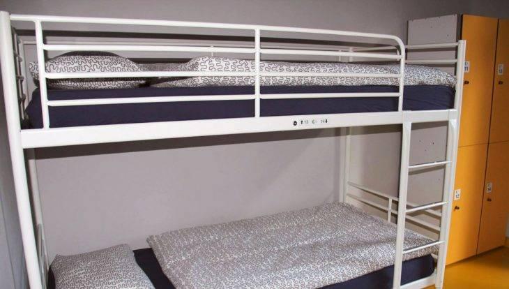 sleep green dormitorio