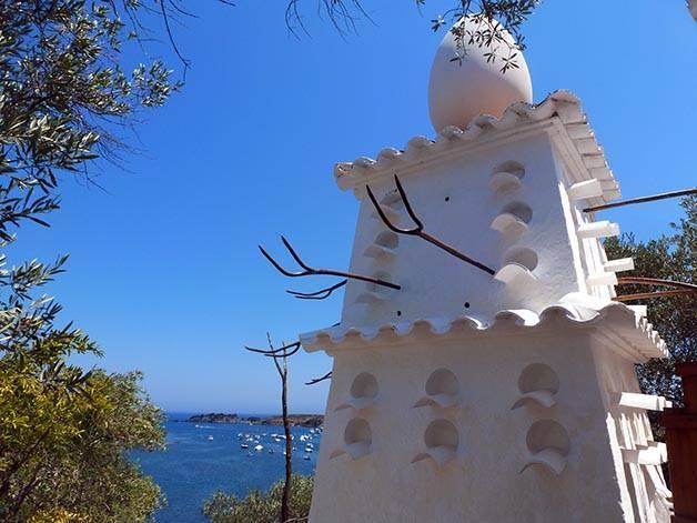 abono sagalès casa Dalí