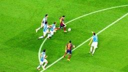 Messi Camp Nou