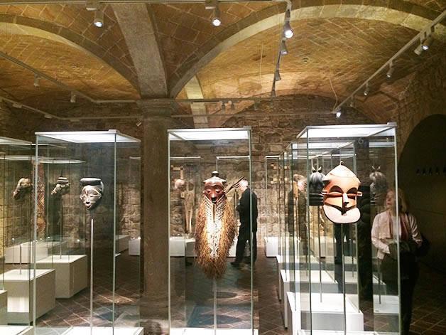 museo Culturas del Mundo