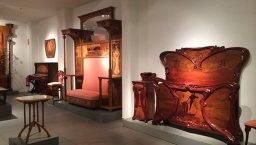 Museo del Modernismo Catalán