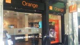 teléfono Orange