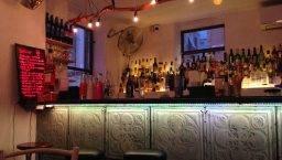 La Violeta bar