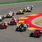 Moto GP Barcelona