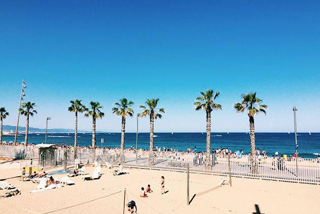 calor Barcelona