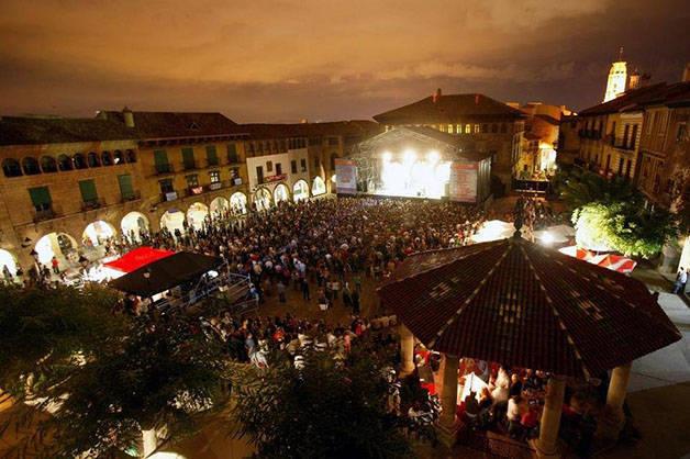 conciertos de verano Poble Espanyol