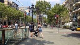 cochecitos Barcelona