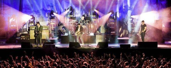 conciertos y festivales Primavera Sound