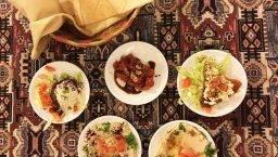 Restaurante halal