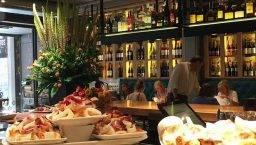 bares de tapas Barcelona Vinitus