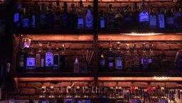 Espit Chupitos Barcelona botellas