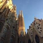 Barcelona Pass Sagrada Familia