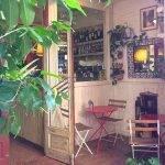 restaurantes vegetarianos: Biocenter