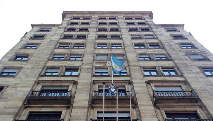 consulados de países latinoamericanos, consulado argentino
