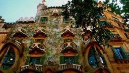 comer cerca de la Casa Batlló