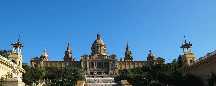 museos gratuitos en Barcelona: MNAC