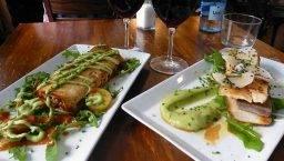 restaurante La Pepita Barcelona