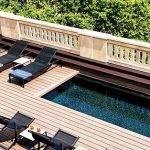 semana de las terrazas de hoteles