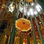 visitas guiadas de la Sagrada Familia